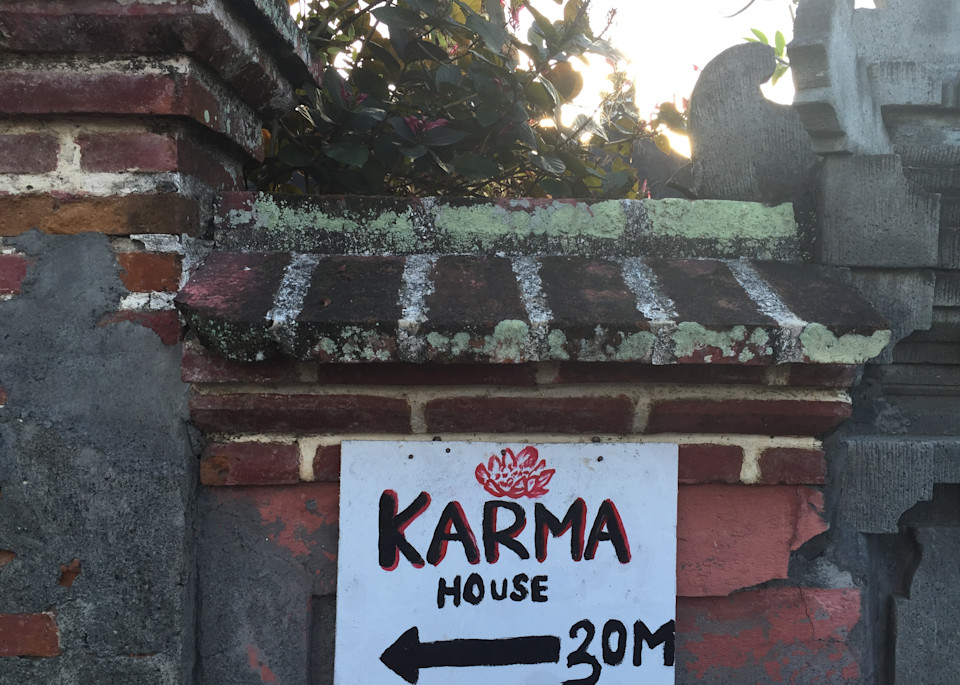 Karma House Photography Art | Brian Ross Photography