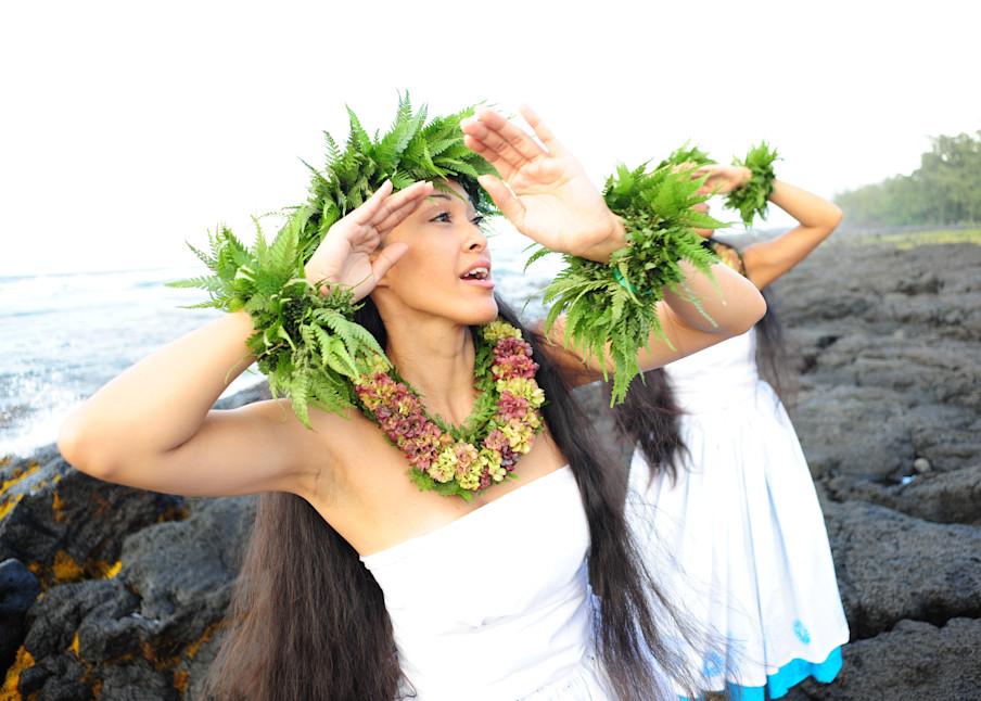 Hula Ole Photography Art   Brian Ross Photography