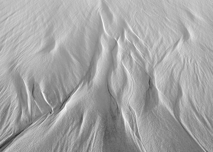 Veins Of Sand Art | Jonah Allen Studio & Gallery