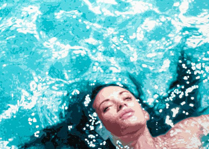 The Ocean Calls Print Art   Todd Monk Art