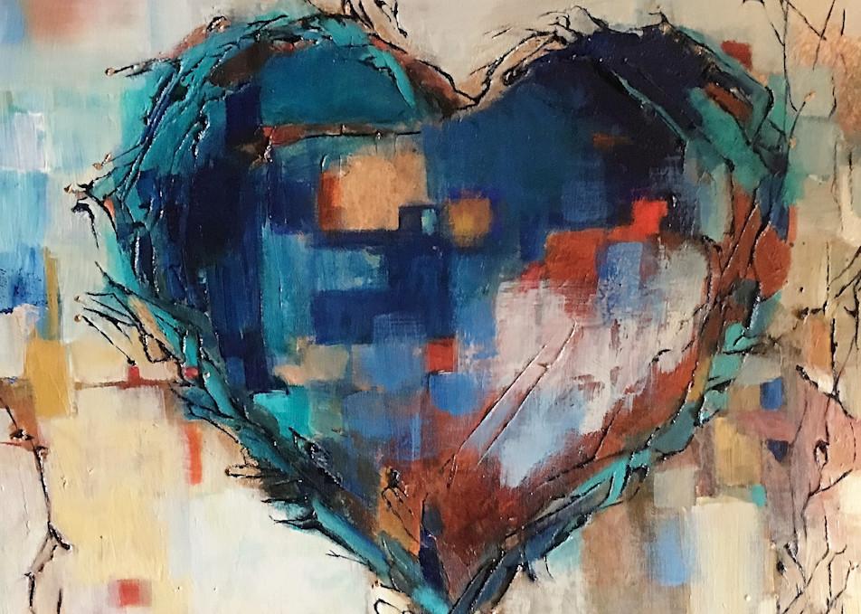 Growing Love Art   PoroyArt
