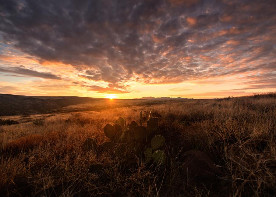 Sunrise from Sunset