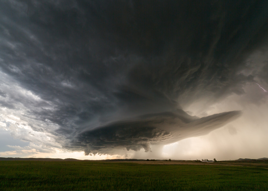 Rapid City Supercell