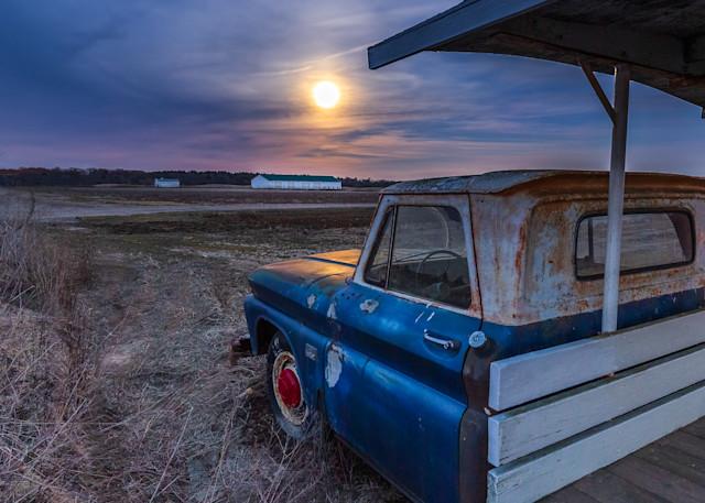 Chevy Supermoon