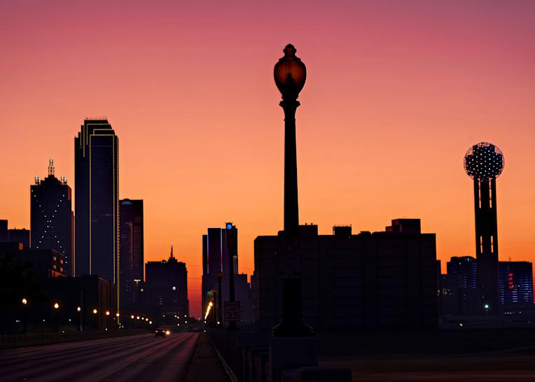 Dallas Singleton Blvd 8 Photography Art | Drone Video TX