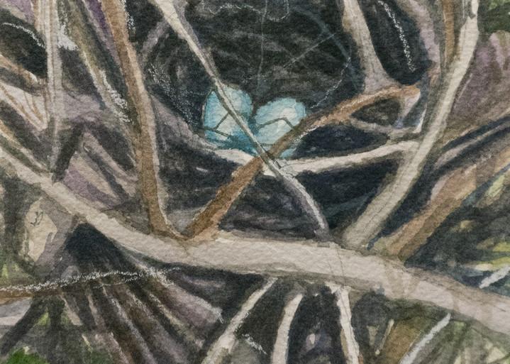 The Nest Art | Kelsey Showalter Studios