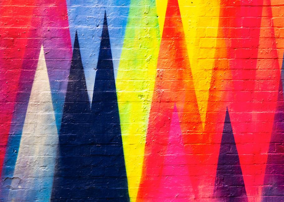 Fine Art Photography Graffiti