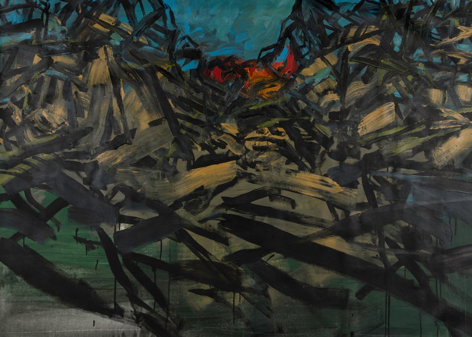 Arab Spring 1 Art | Mediterranean Fire inc.