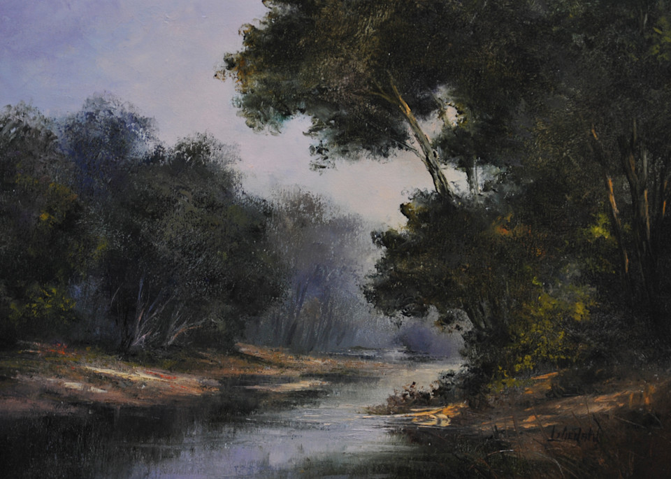 Secluded Creek