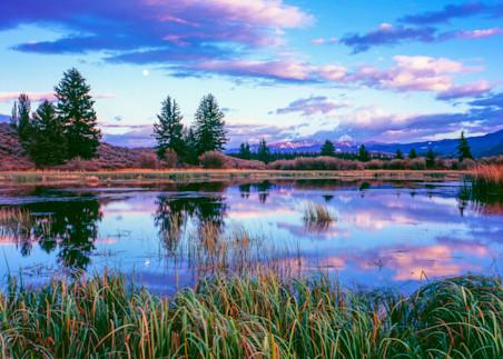 Grand Teton Meadow Pond Photography Art | Craig Primas Photography