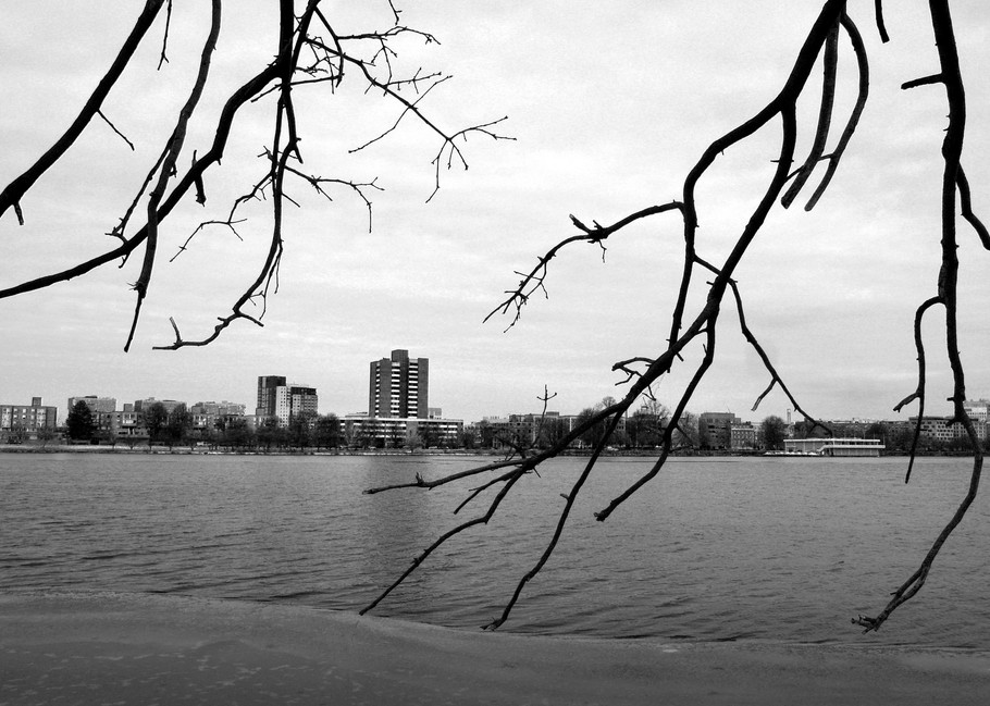 Charles River Photography Art   Peter Welch