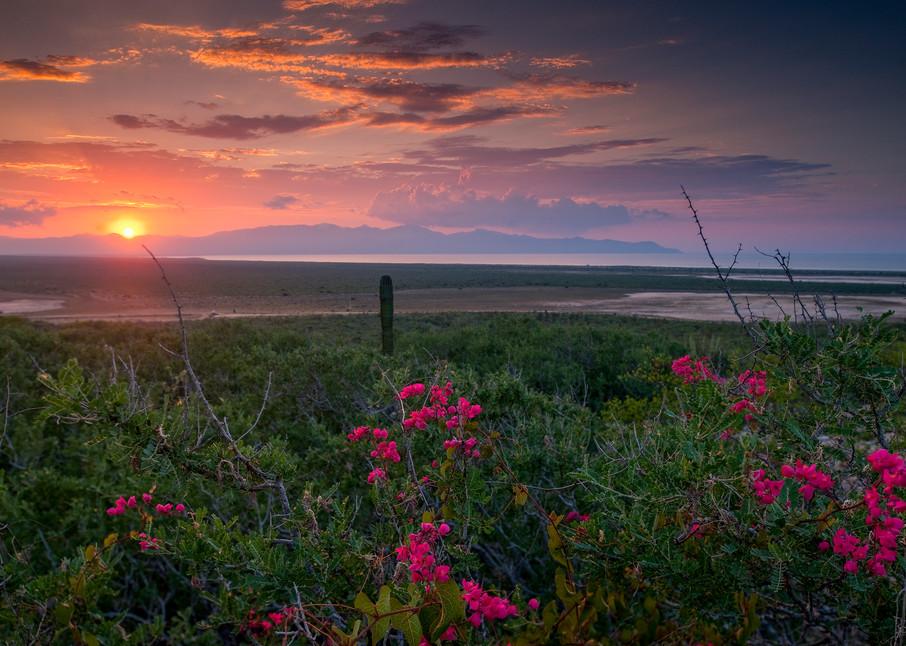 La Ventana Sunset Photography Art   Craig Primas Photography