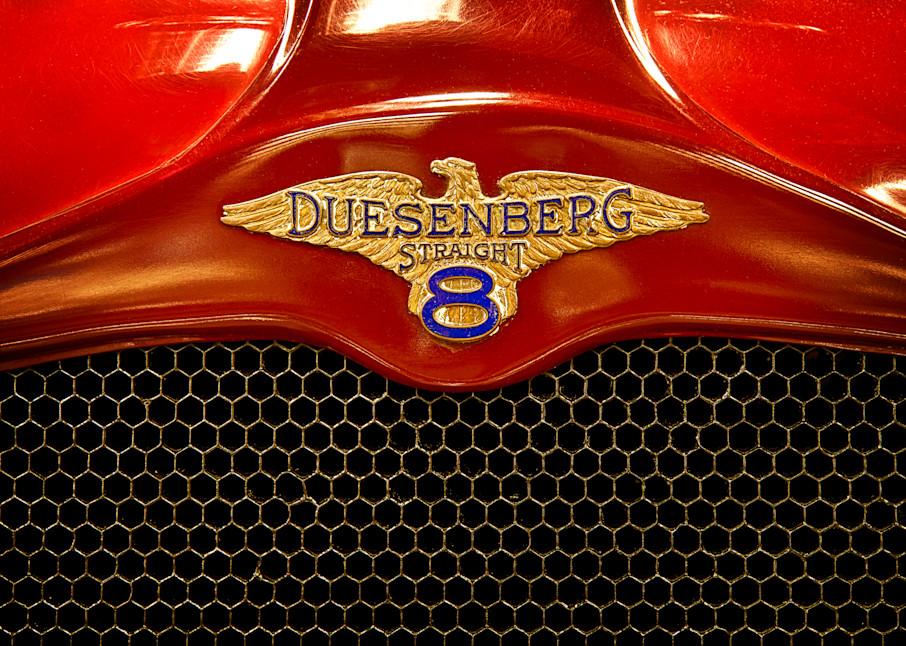 Duesenberg Photography Art   templeimagery