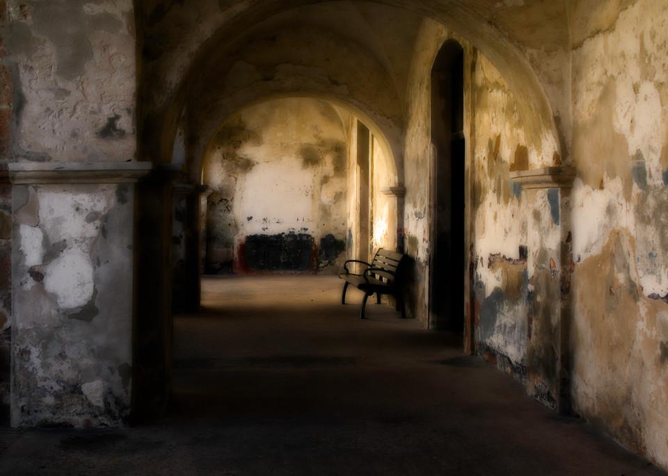 San Cristobol Hall Photography Art | Mark Stall IMAGES