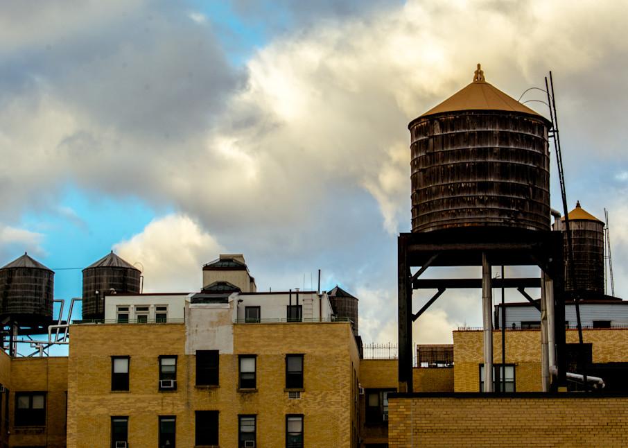 NYC 4 | David Wilkes | Roost Artist