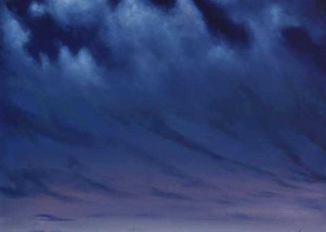 Still In The Night Art | MMG Art Studio | Fine Art Colorado Gallery