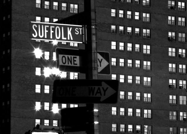 Suffolk Street Photography Art   Peter Welch