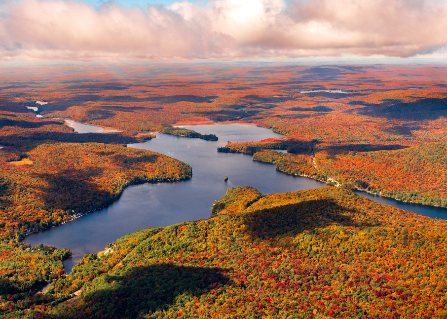 Canada Lake West Lake Photography Art | Kurt Gardner Photogarphy