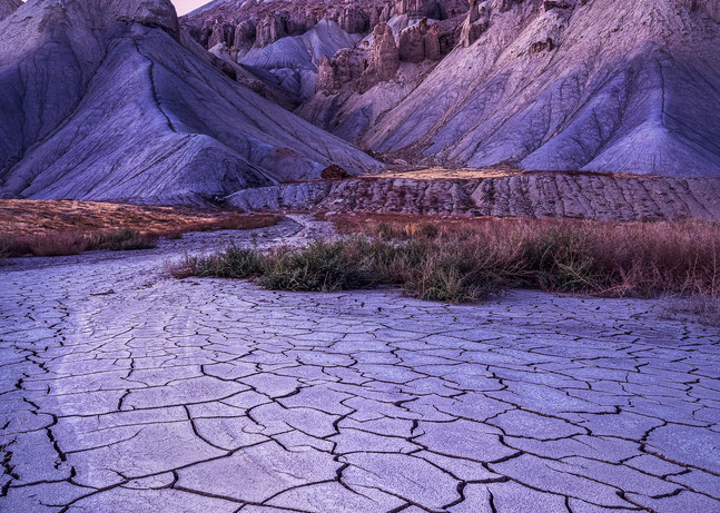 Mt Garfield Sunset Photography Art | Derrick Snider Imagery