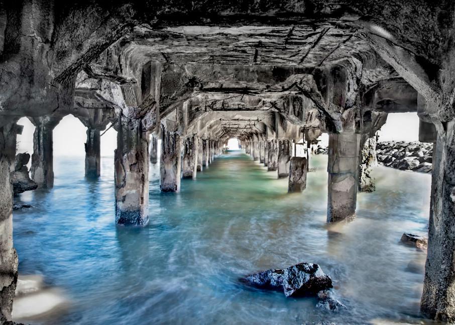Mala Wharf Maui    Horizontal Photography Art | Rosanne Nitti Fine Arts