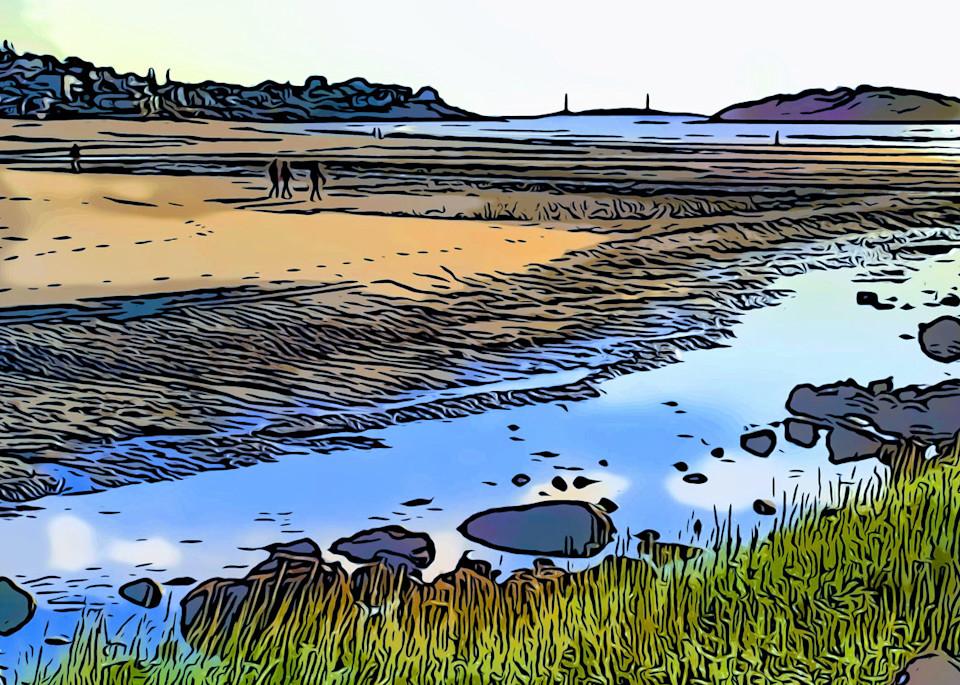 Good Morning Gloucester Art | capeanngiclee