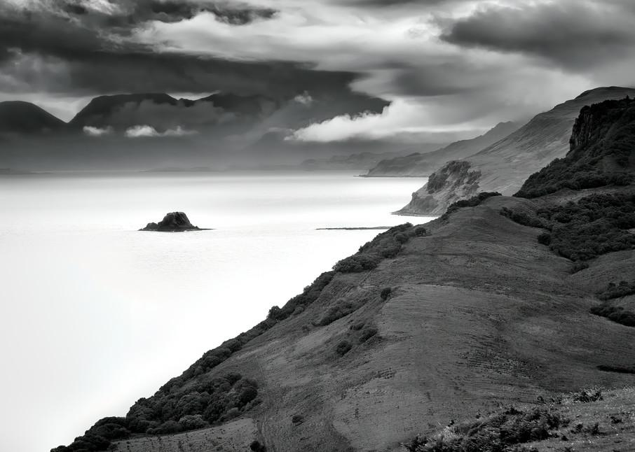 Holm Island, The Sound of Raasay, Isle of Skye, Scotland