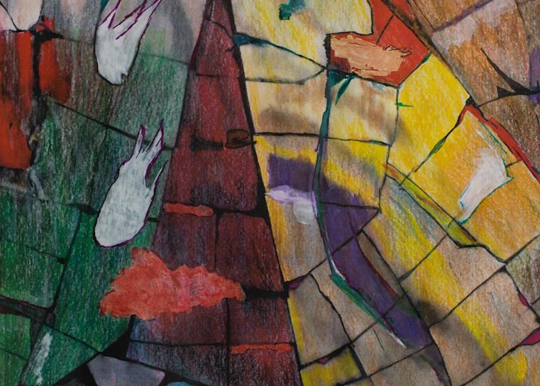 Random Grid   1 Art | Aldo Borromei
