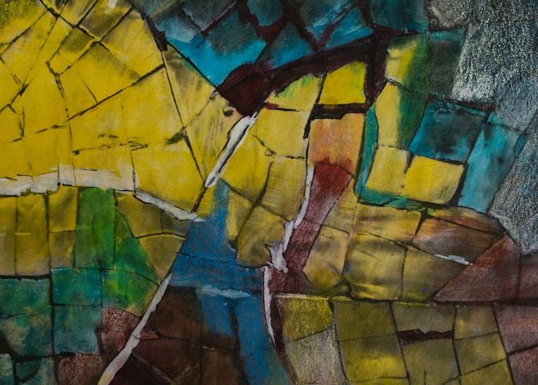 Random Grid   5 Art   Aldo Borromei