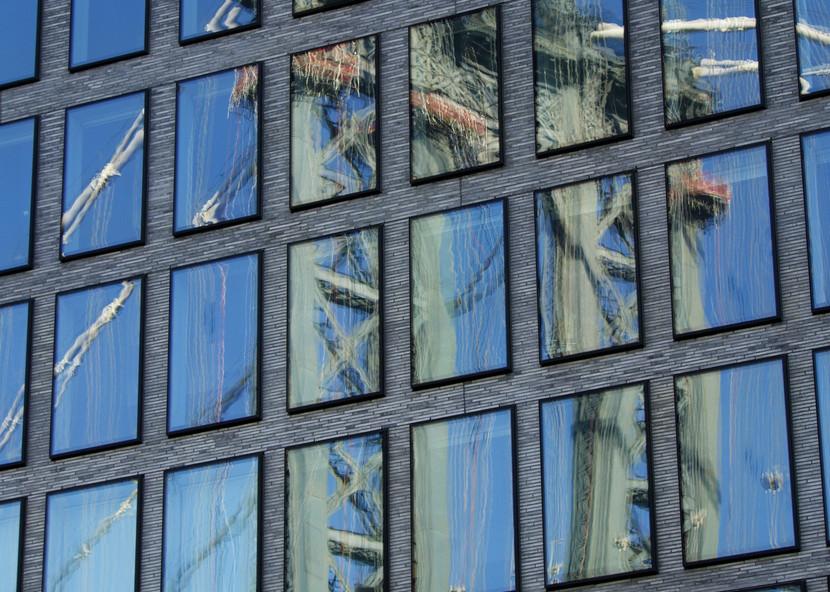 Manhattan Bridge Photography Art | London Calling