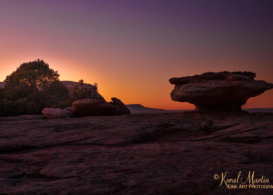 Sunset Canyon De Chelly 3464   Art | Koral Martin Fine Art Photography