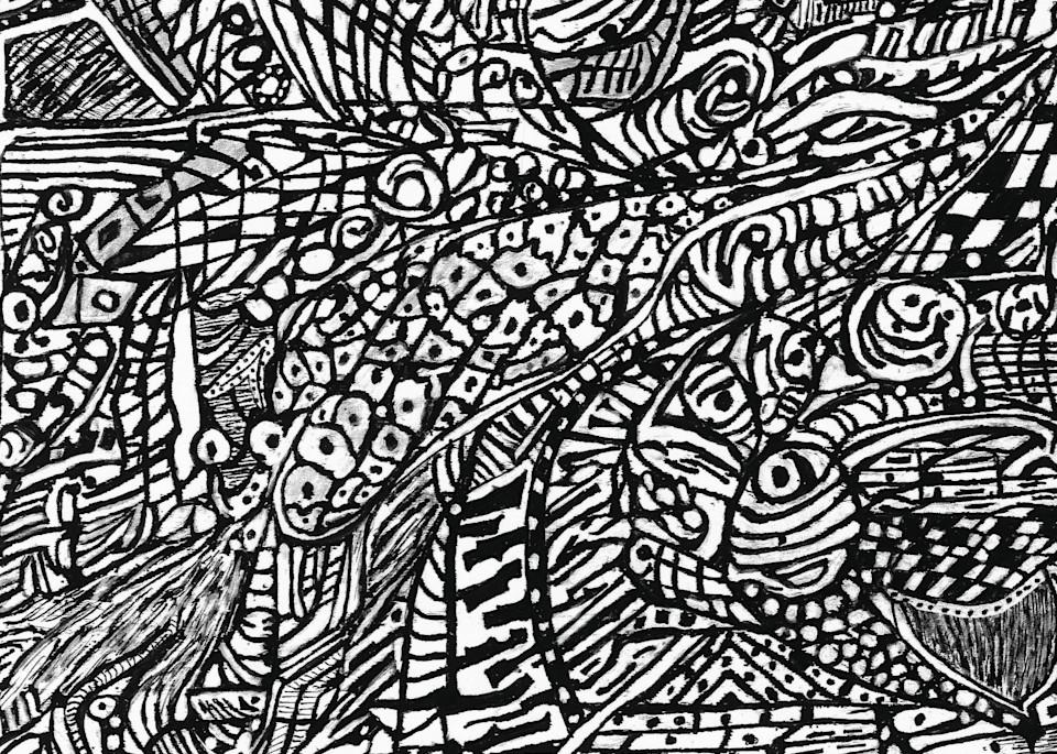 Counterpoint   2 Art   Aldo Borromei
