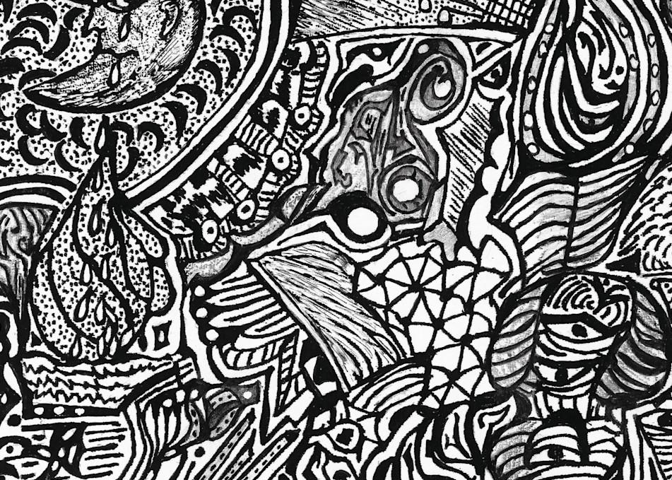 Counterpoint   29 Art   Aldo Borromei
