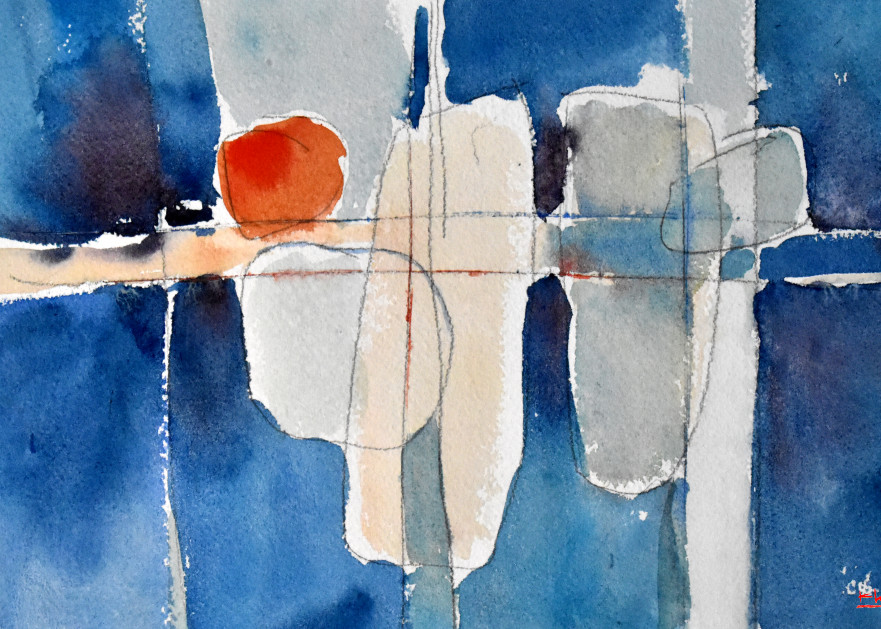 Daily Practice Art | Steve Kleier Studio