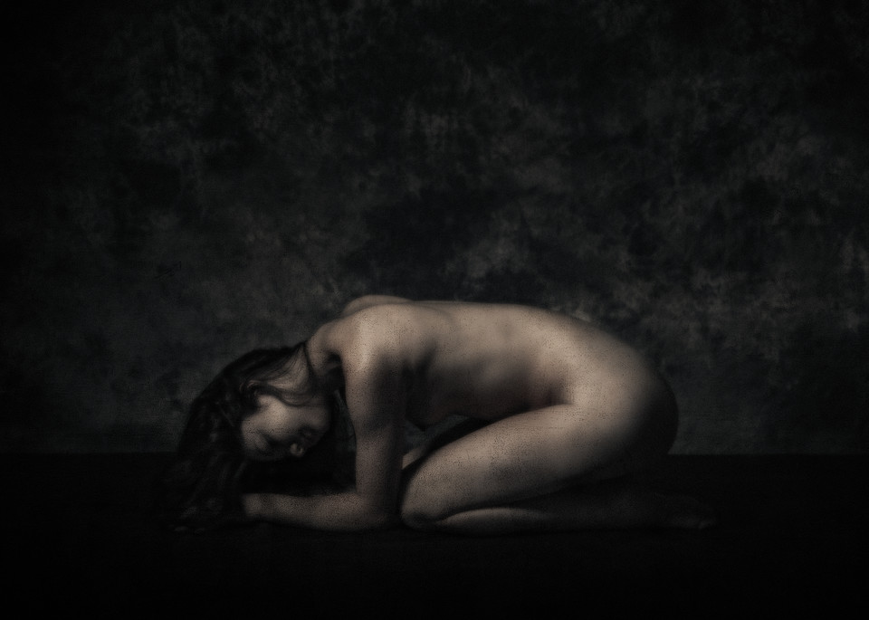 Dark Submittal Photography Art | Dan Katz, Inc.
