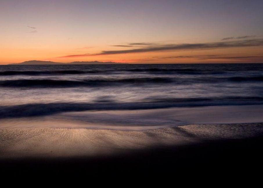 Sunset Hollywood Beach 2 Photography Art   Dan Katz, Inc.