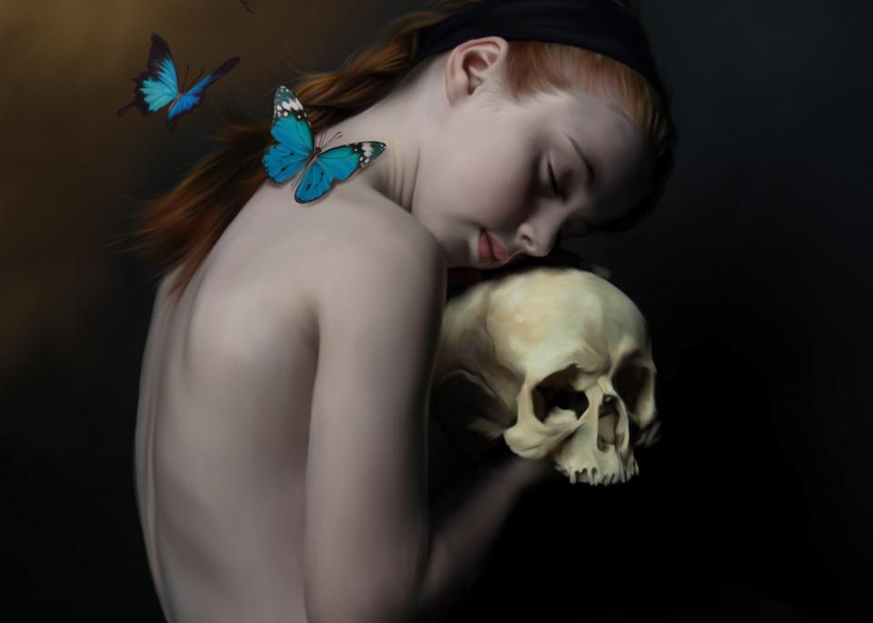 Begining Of The End Art | De'Ago Art