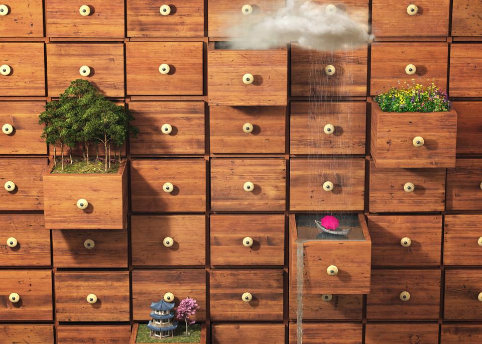 Apothecary | Cynthia Decker