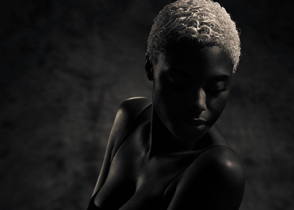Niara Beautiful Photography Art | Dan Katz, Inc.