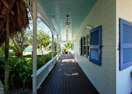 Sunday Morning in the Florida Keys
