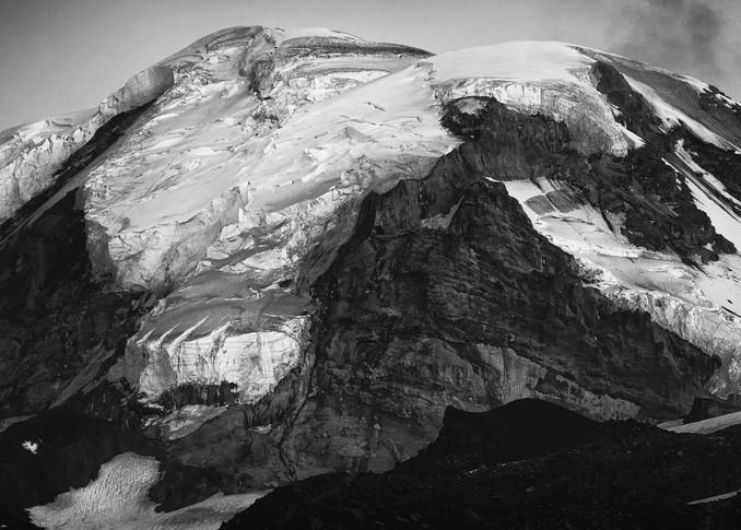Massive Glaciers Photography Art | Troy Mason Photography
