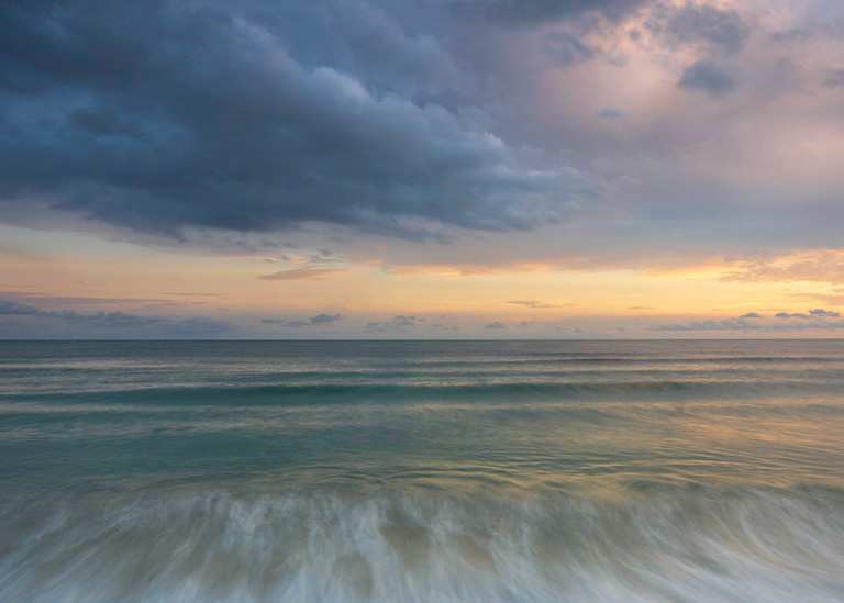 Constance Mier nature photography - stunning image of Florida beaches