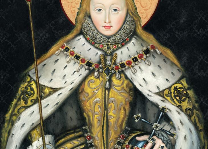 Elizabeth Art | De'Ago Art