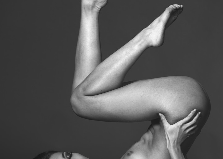 Fine Art Nudes of iDiivil