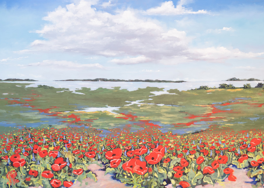 Coastal Song Art | Chris Doyle Fine Arts