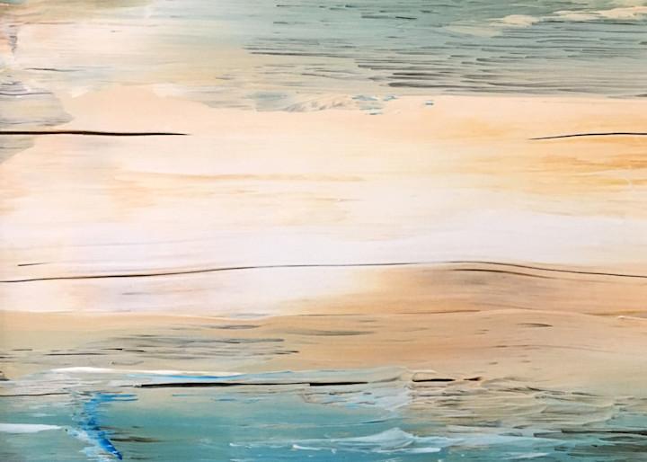 Summer Breeze Fragmentprint Art | PMS Artwork