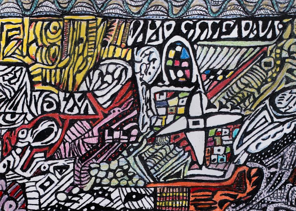 Study  3 Art   Aldo Borromei