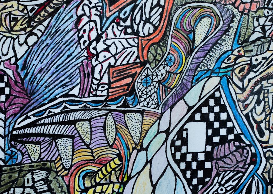Study  14 Art | Aldo Borromei