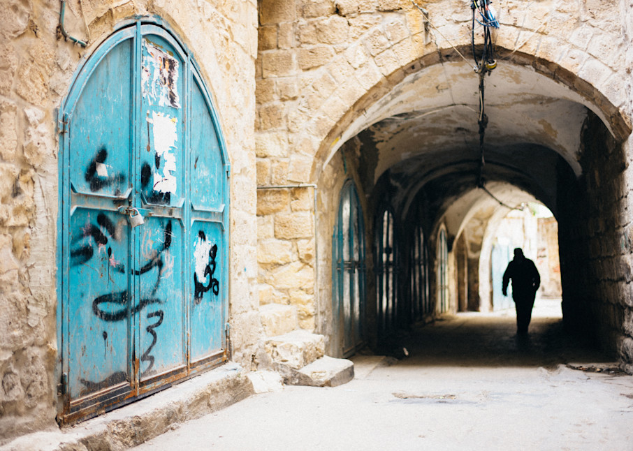 Nablus Nuance Photography Art | Kirby Trapolino Fine Art Photography