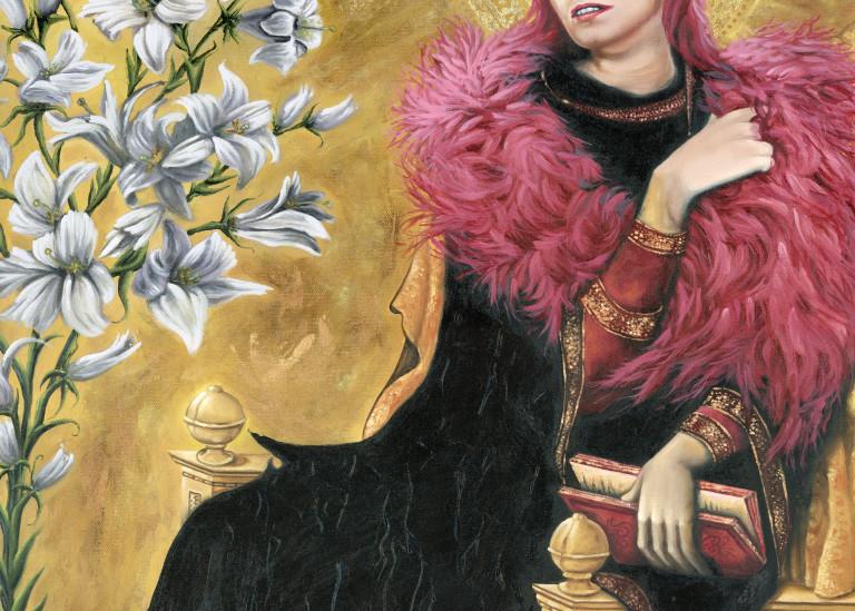 Stardust Immortal Art | De'Ago Art