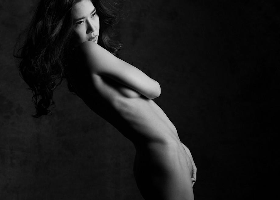 Cindy Pose 3 Photography Art | Dan Katz, Inc.